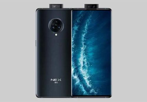भीभोको नयाँ ५जी स्मार्टफोन भीभो नेक्स ३ एस ५जी स्मार्टफोन लन्च, यस्ता छन् फिचरहरु