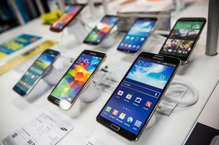 दोस्रो ठूलो स्मार्टफोन बजार भारतमा बिक्री ४८ प्रतिशत घट्यो, शाओमी अझै नम्बर १ स्थानमा