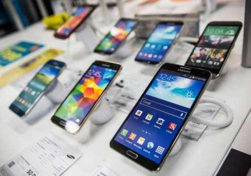 स्मार्टफोनको बिक्री ५.७ प्रतिशतले घट्यो,  यस्तो छ टप पाँच कम्पनीको बिक्री हिस्सा
