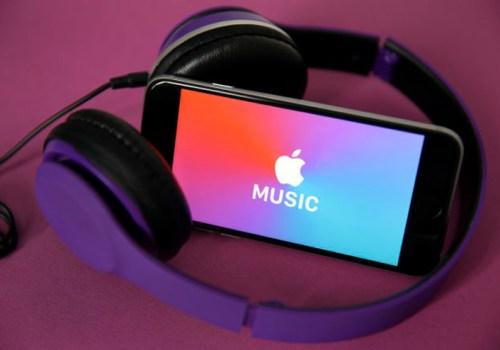 एप्पल म्यूजिकले साना म्यूजिक लेबल्सलाई ५ करोड अमेरिकी डलर अग्रिम रोयल्टी दिने