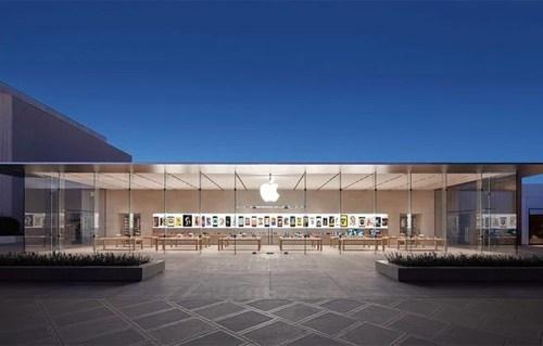 एप्पलले अमेरिकाका सबै रिटेल स्टोरहरु अब मे महिनासम्म बन्द गर्ने