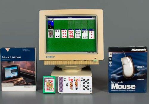 कम्प्यूटर गेम 'माइक्रोसफ्ट सोलिटर' ३० वर्ष पुग्यो, अझै महिनामा ३ करोड ५० लाख बढिले खेल्छन्