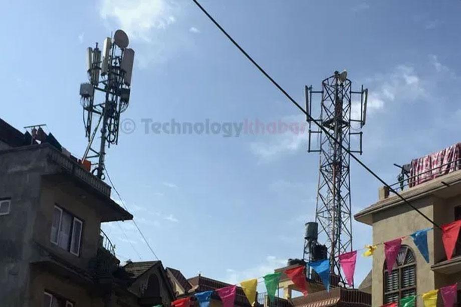 नेपालको दूरसञ्चार क्षेत्रमा कोभिड-१९ को असर, अघिल्लो आवको तुलनामा ११ अर्ब बढीले संकुचित