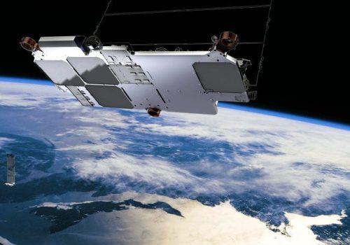 स्याटेलाइट कम्पनी स्पेसएक्स र अमेरिकी सेनाबिच ब्रोडब्याण्ड इन्टरनेट परीक्षण सम्झौता