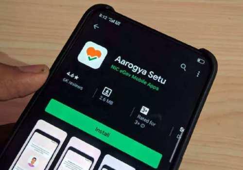 कोभिड-१९ फैलनबाट रोक्न ल्याएको कन्ट्याक्ट ट्र्याकिङ्ग एप बारे भारतमा बिबाद