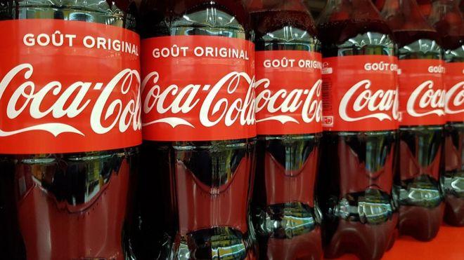 कोका-कोलाले सामाजिक संजालहरूमा आगामी ३० दिनसम्म विज्ञापन नदिने