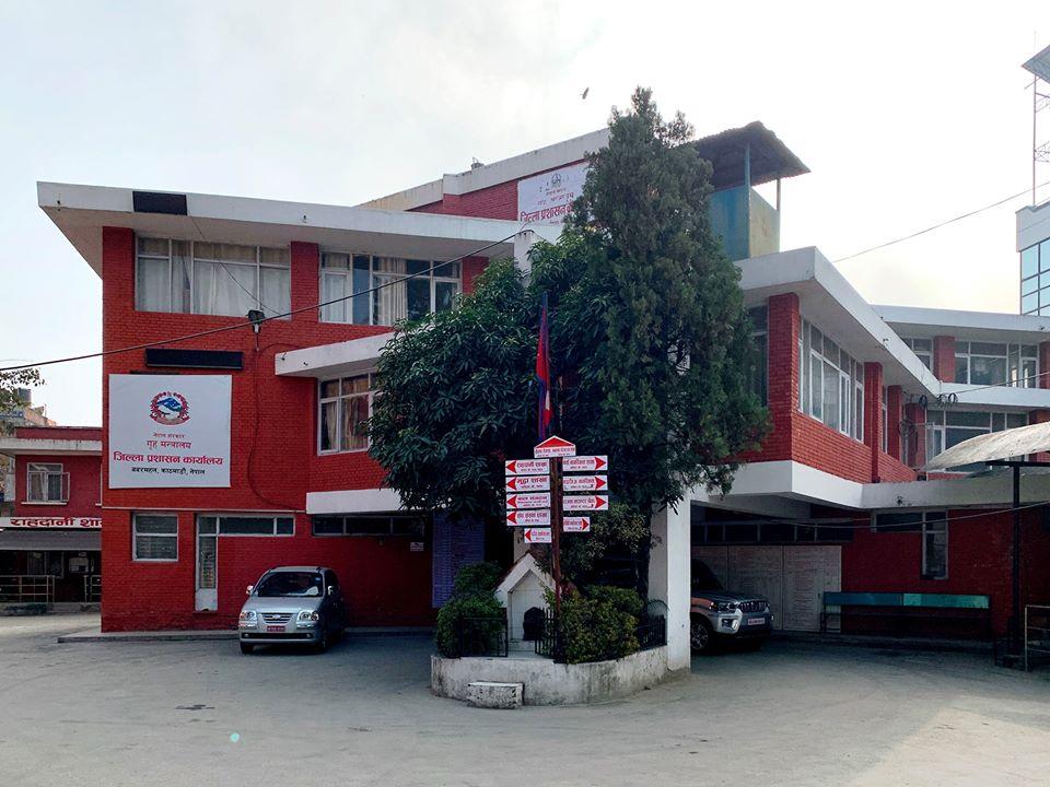 काठमाडौंको मुख्य सहरी क्षेत्रका अव्यवस्थित तार व्यवस्थापन गर्ने निर्णय