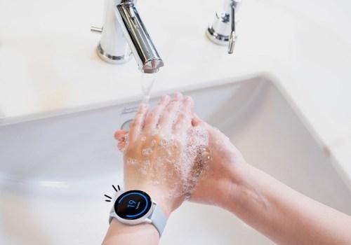 सामसङले ग्यालेक्सी वाच प्रयोगकर्ताका लागि 'ह्याण्ड वास' एप बनायो, नियमित हात धुन सम्झाउने