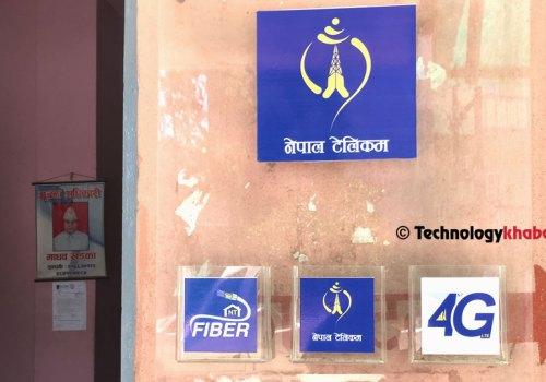 नेपाल टेलिकमको भ्वाइस सेवाबाट हुने आम्दानी करिब २ अर्ब १६ करोड रुपैयाँ कमी