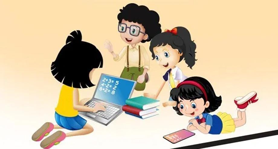 अनलाइन कक्षाको लागि जूम प्रयोग गर्ने सबैभन्दा धेरै, ल्यापटपबाट पढ्ने र पढाउनेको संख्या अधिक