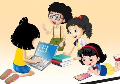 साउन १ गतेबाट निजी विद्यालयहरुद्धारा अनलाइन कक्षा बन्द गर्ने