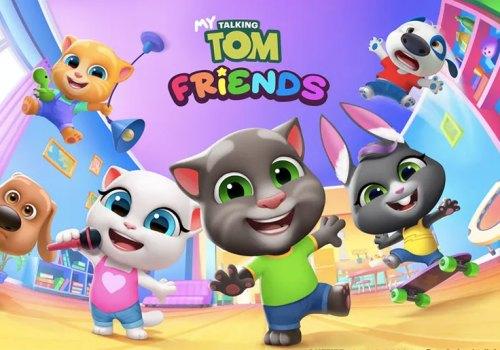 नयाँ रुपमा आयो लोकप्रिय गेमिङ्ग एप 'टकिङ्ग टम', बच्चाहरुलाई भर्चुअल संसारमा लैजाने