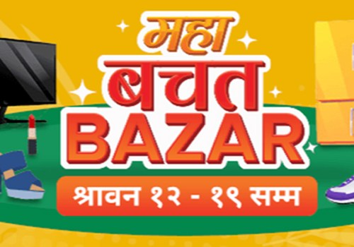 Daraz's Mahabachat Bazar making shopping fun again