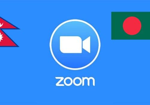 पहिलो पटक भर्चुअल माध्यमबाट नेपाल र बंगलादेशबीच वाणिज्य वार्ता हुँदै