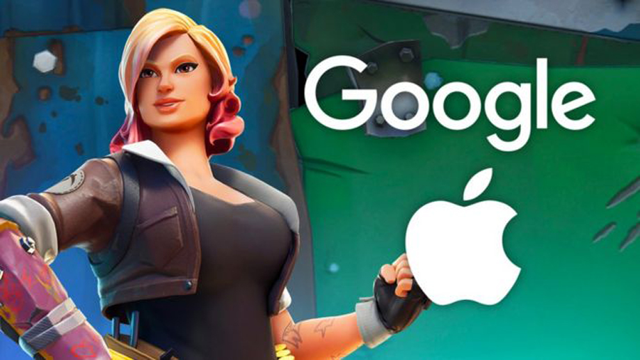 फोर्टनाइट निर्माता एपिक गेम्सद्धारा एप्पल र गूगल विरुद्ध मुद्धा, एप स्टोरमा एकाधिकार गरेको आरोप
