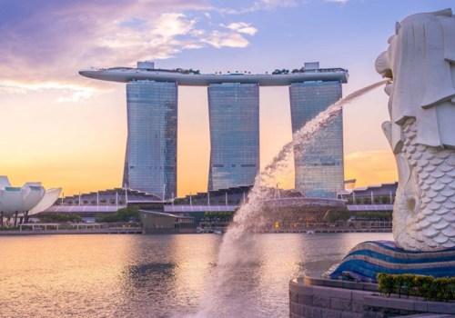 सिंगापुरमा भित्रने यात्रुहरूले क्वारेन्टाइन बस्दा इलेक्ट्रोनिक अनुगमन उपकरण लगाउनुपर्ने