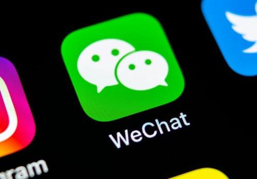 अमेरिकी न्यायाधीशद्धारा चिनियाँ एप 'वीच्याट' डाउनलोडमा प्रतिबन्ध लगाउने प्रयास विरुद्ध आदेश