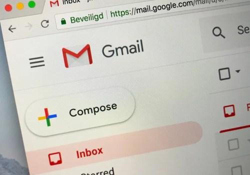 यदि गल्तिले जीमेलमार्फत ईमेल पठाउनुभएको छ भने रिकल गर्नुहोस्, यस्तो छ सजिलो तरीका