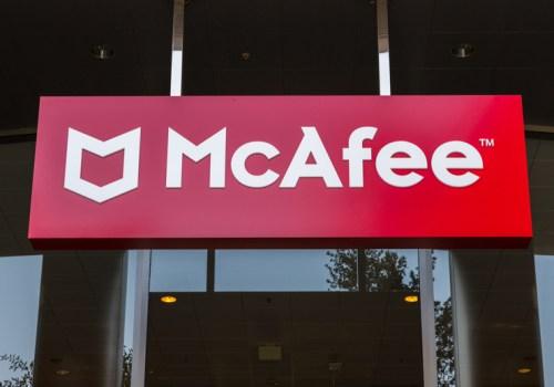 साइबर सेक्यूरिटी कम्पनी म्याकफीले प्राथमिक शेयरबाट ८१ करोड ४० लाख डलर उठाउने