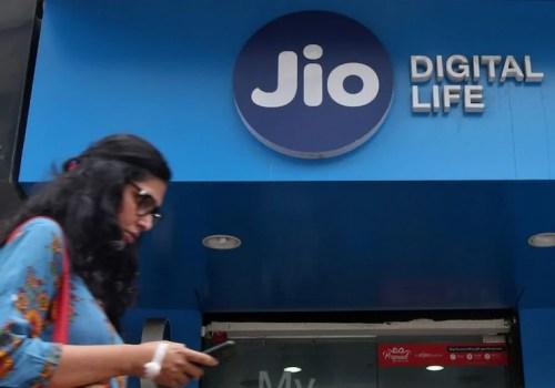 जियोफोनको लागि भिभोसँग सहकार्य गर्दै भारतीय कम्पनी रिलायन्स जियो