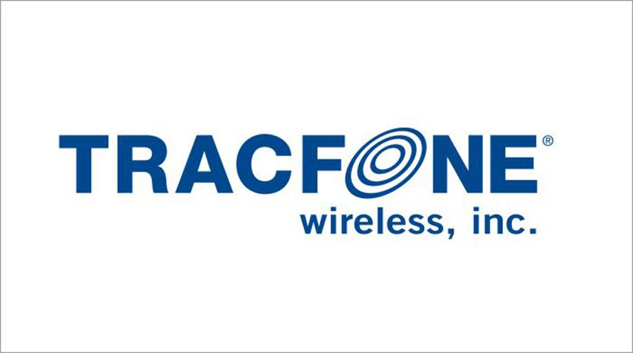 अमेरिकी टेलिकम कम्पनी भेरिजोनले 'एमभिएनओ' ट्र्याकफोन वायरलेस किन्दै