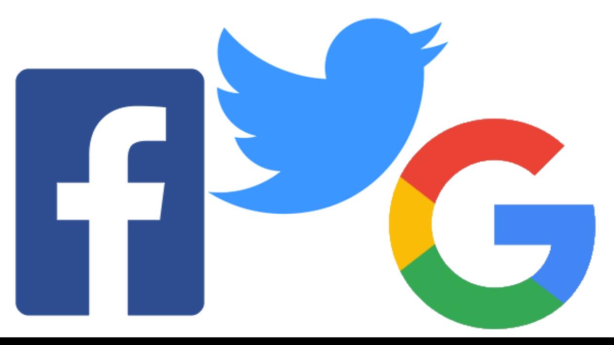 गूगल, फेसबुक र ट्विटरद्धारा पाकिस्तान छाड्ने चेतावनी, नयाँ कानूनमा आपत्ति