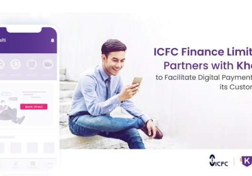 ICFC Finance partners with Khalti to Facilitate digital payments