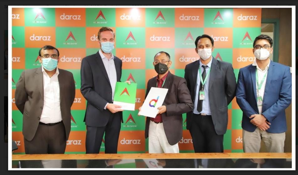 साना तथा मझौला उद्यम (एसएमई) लाई सहयोग गर्न नबिल बैंक र दराज नेपालबिच सहकार्य