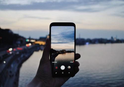 धेरै व्यक्तिले स्मार्टफोनबाट फोटोहरू खिच्दा यी गल्तीहरू गर्छन्, तपाईँले पनि नगर्नुस्