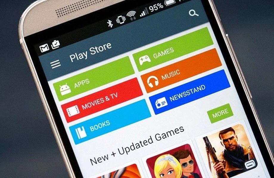 गूगल प्ले स्टोर नै मोबाइलमा एन्ड्रोइड मालवेयर फैलाउने प्रमुख स्रोत