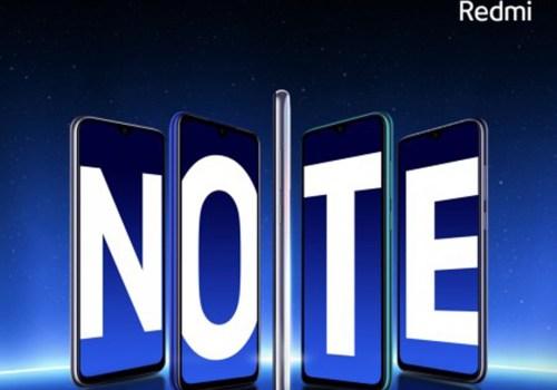 शाओमी रेडमी नोट सिरिजका फोनहरु विश्वभर १४ करोड यूनिट बिक्री