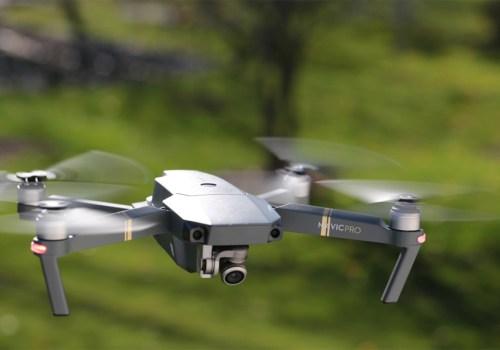 चिनियाँ ड्रोन कम्पनी अमेरिकाको प्रतिबन्धित सूचीमा