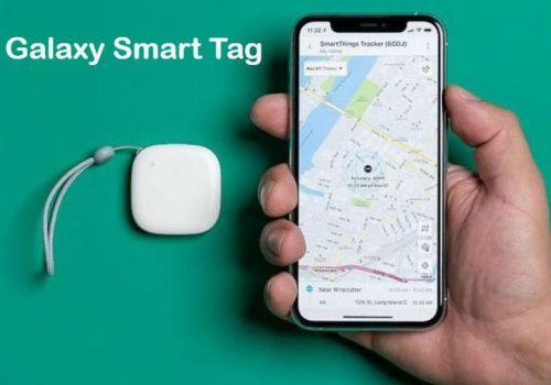 स्मार्ट ट्र्याकिङ्ग डिभाइस 'ग्यालेक्सी स्मार्ट ट्याग' मा काम गर्दै सामसङ, एप्पललाई चुनौती हुने