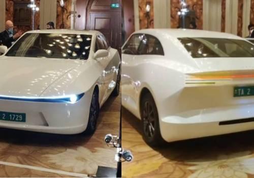 भारतीय इलेक्ट्रिक कार सिंगल चार्जमा ५०० किलोमिटरसम्म कुदाउन सकिने