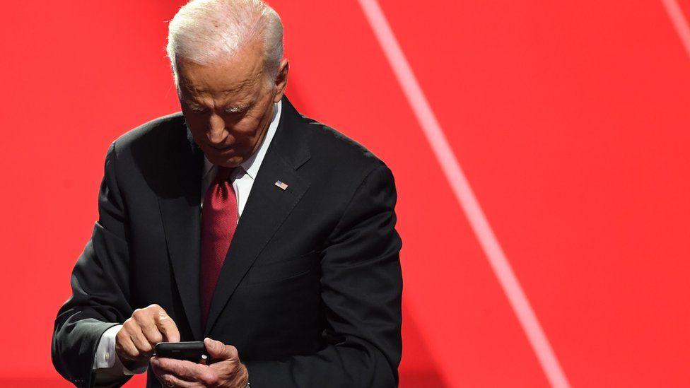 बाइडेनको ट्विटर खाता 'शून्यबाट सुरु', अमेरिकी राष्ट्रपति डोनाल्ड ट्रम्पका फलोअर्स नहुने
