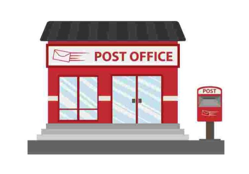 Postal service begins using Google Plus codes for accurate delivery