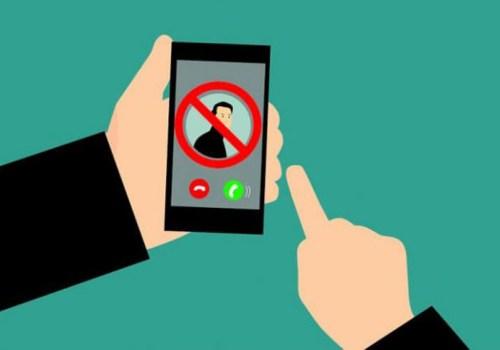 अनावश्यक व्यक्तिको फोन कलबाट हैरान हुनुहुन्छ ? छुटकारा पाउने तरिका जान्नुहोस्