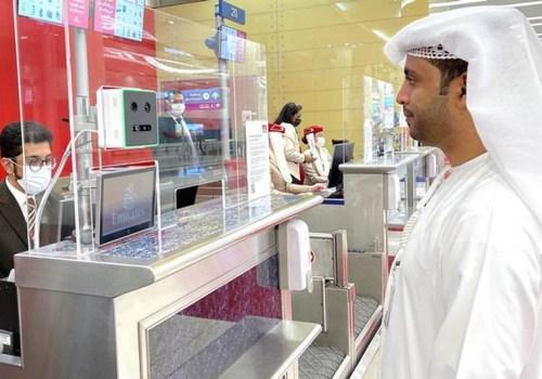 अब अनुहार नै दुबई एयरपोर्टमा राहदानी हुने, बायोमेट्रिक टेक्नोलोजीले यात्रीलाई पहिचान गर्ने