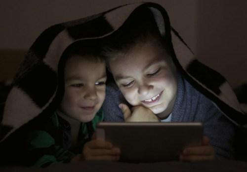 इन्टरनेटको गलत प्रयोगबाट बालबालिका यौन शोषणमा पर्दै