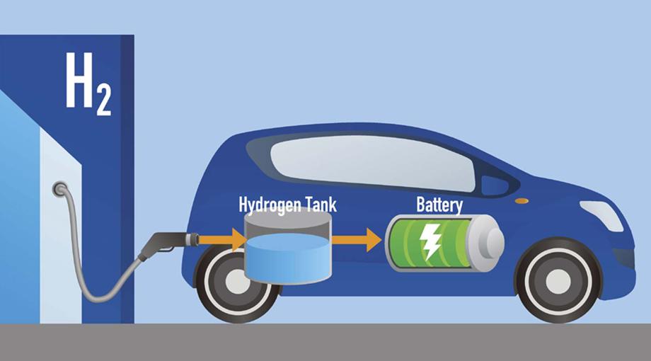 नेपालमा हाइड्रोजन इन्धन उत्पादन गरिने, इन्धन उत्पादनको प्रदर्शन कार्यक्रम यहि फेब्रुअरीमा