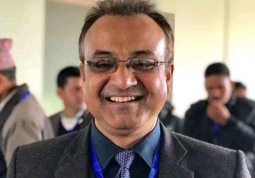 काठमाडौं विश्वविद्यालय अन्तर्गत स्कुल अफ इन्जिनियरिङको डिनमा प्राडा पोखरेल नियुक्त