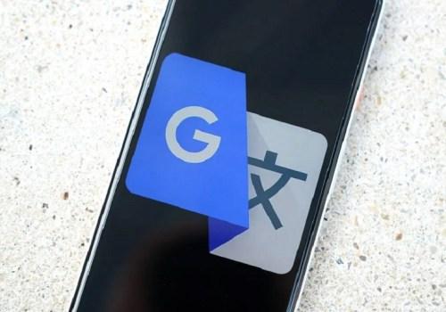 गुगल ट्रान्सलेट एप प्लेस्टोरमा १ अर्ब पटक डाउनलोड