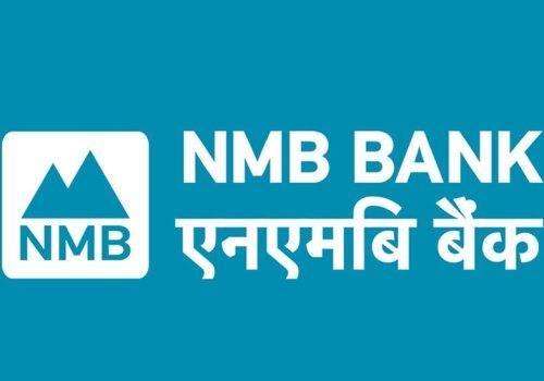 एनएमबि बैंकको अन्तर्राष्ट्रिय प्रिपेड डलर कार्ड अब अनलाइनबाटै पाईने