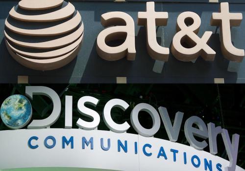 एटीएन्डटीले वार्नरमिडियालाई डिस्कभरीसँग मर्ज गर्न ४३ अर्ब डलरको सम्झौता