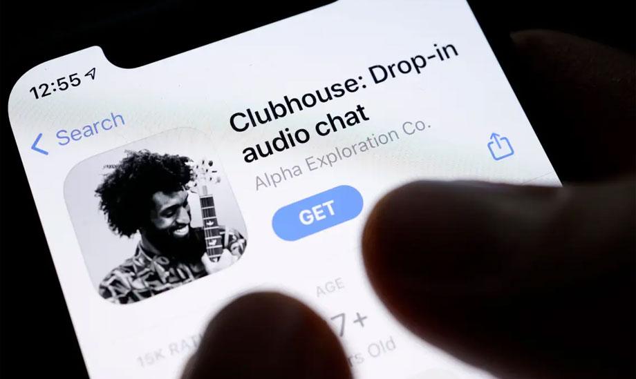 एन्ड्रोइड प्लेटफर्ममा आएको एक हप्ताभित्रै क्लबहाउस एप १० लाख भन्दा धेरै डाउनलोड