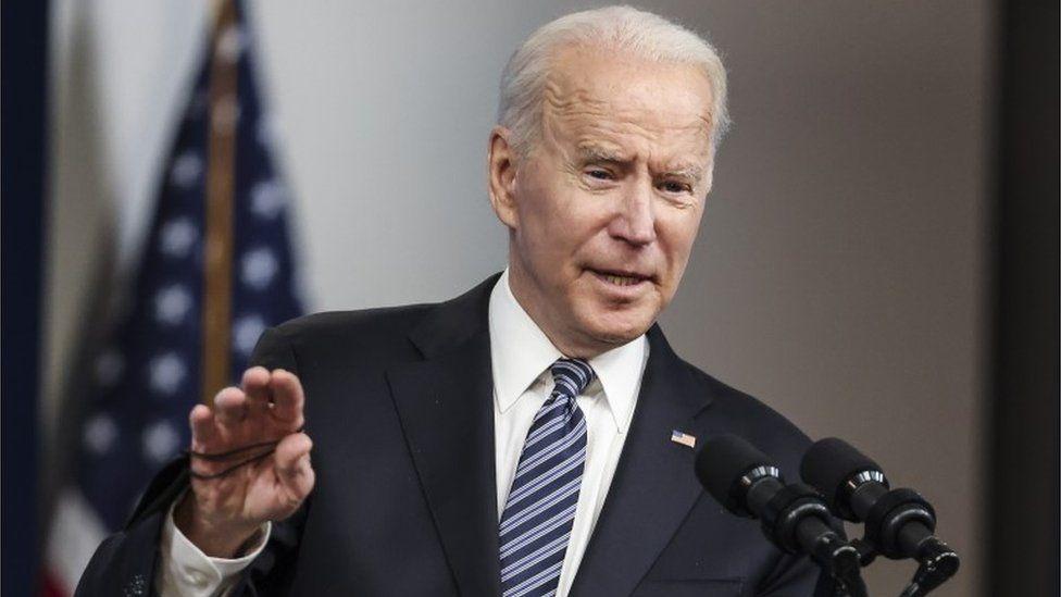 कोलोनियल ह्याक: साइबर-प्रतिरक्षा कडा बनाउन अमेरिकी राष्ट्रपति बाइडेनको आदेश