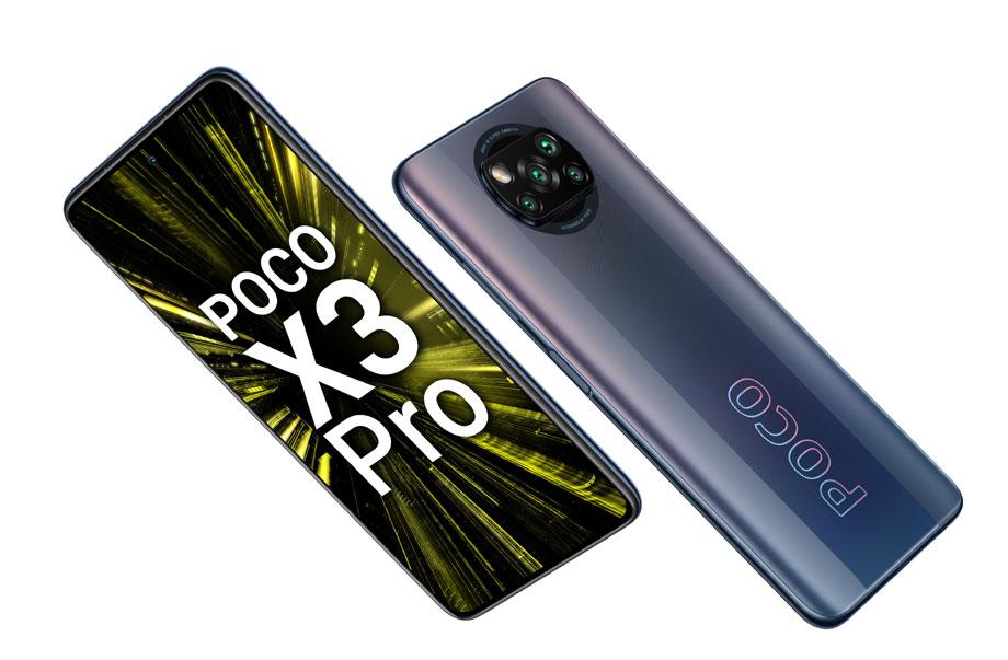 Xiaomi unveils the POCO X3 Pro in Nepal