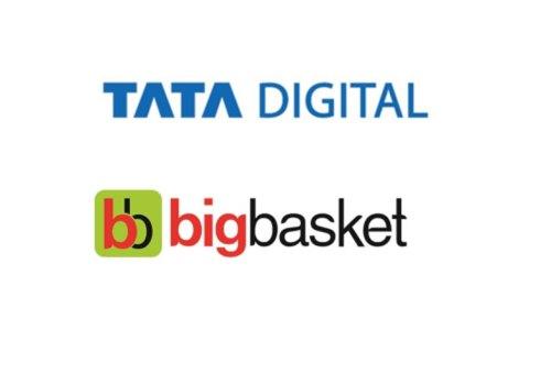 भारतीय कम्पनी टाटा डिजिटलद्धारा अलीबाबाको सपोर्ट रहेको ईकमर्स बिगबास्केटमा लगानी