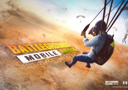 ब्याटलग्राउण्ड्स मोबाइल इन्डियामा प्रि-रजिस्ट्रेशन गर्ने २ हप्तामा २ करोड नाघे