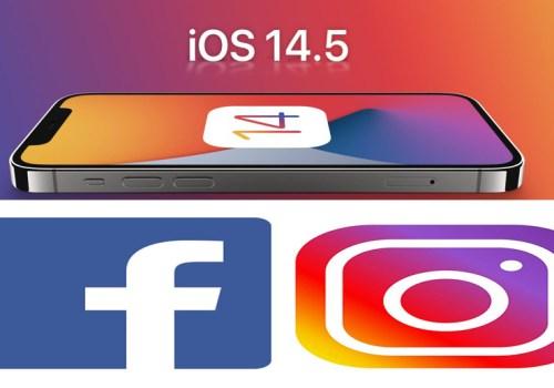 डाटा शेयर नगरे शुल्क लगाउने फेसबुक र इन्स्टाग्रामद्वारा आईओएस यूजरहरुलाई धम्की